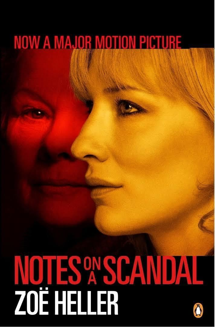 Notes on a Scandal t3gstaticcomimagesqtbnANd9GcREXyRHRdZLzUfdml