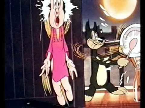 Notes to You Note per Porky 1941 Porky Pig Looney Tunes Notes to you YouTube