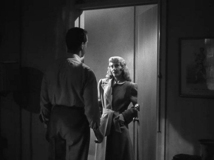 Nothing but Trouble (1944 film) movie scenes Double Indemnity 43