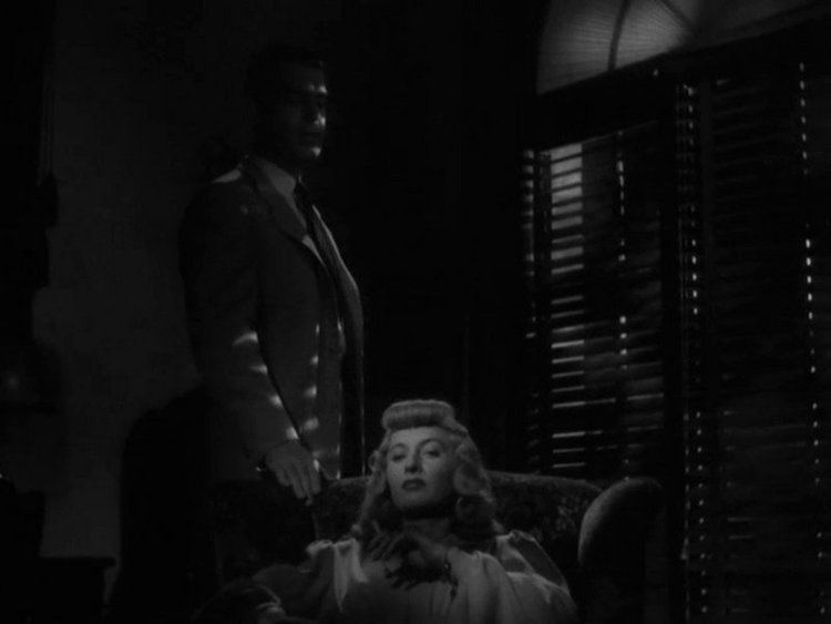 Nothing but Trouble (1944 film) movie scenes Another complicating factor is that the modern canon of film noir which is itself a highly contested group is far from a cohesive collection of movies
