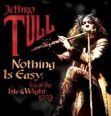 Nothing Is Easy: Live at the Isle of Wight 1970 movie poster