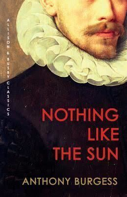 Nothing Like the Sun: A Story of Shakespeare's Love Life t3gstaticcomimagesqtbnANd9GcQC07piOIzvXyDheA
