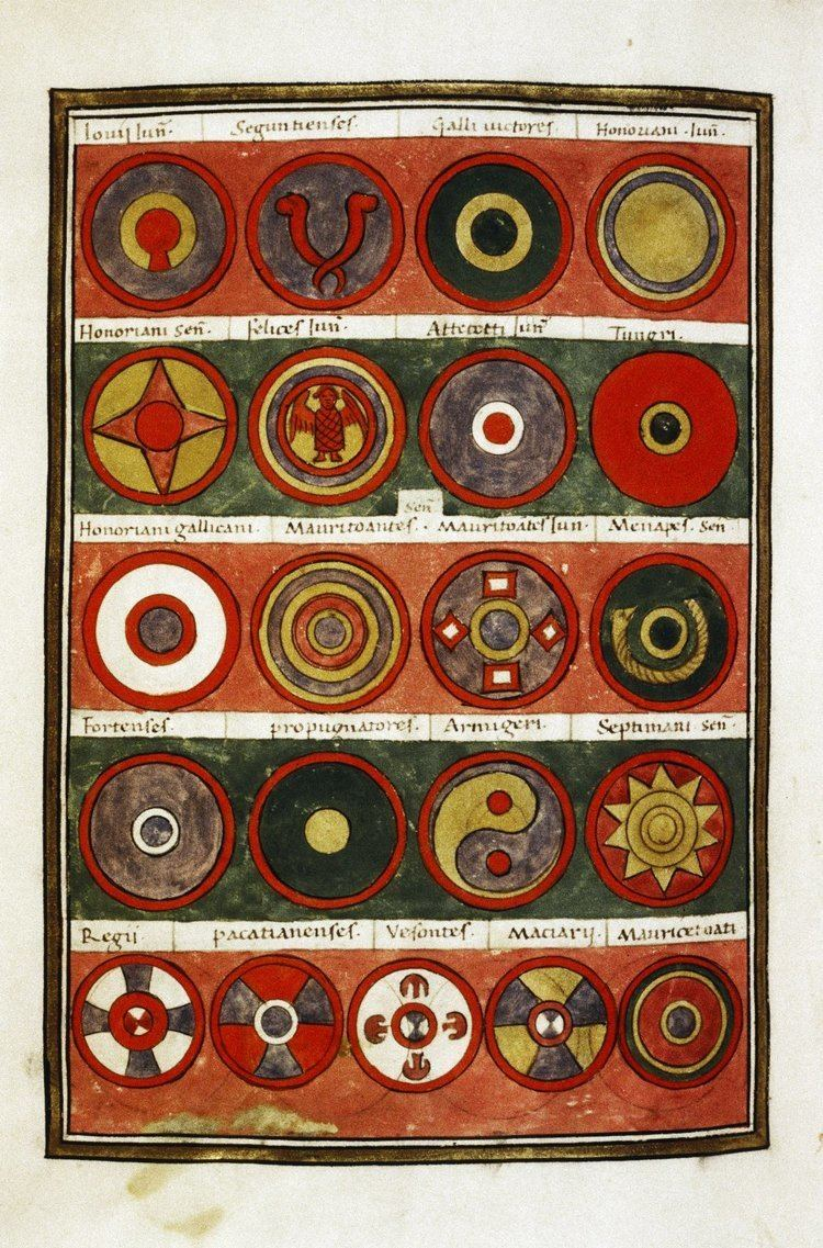Notitia Dignitatum httpsuploadwikimediaorgwikipediacommonsdd