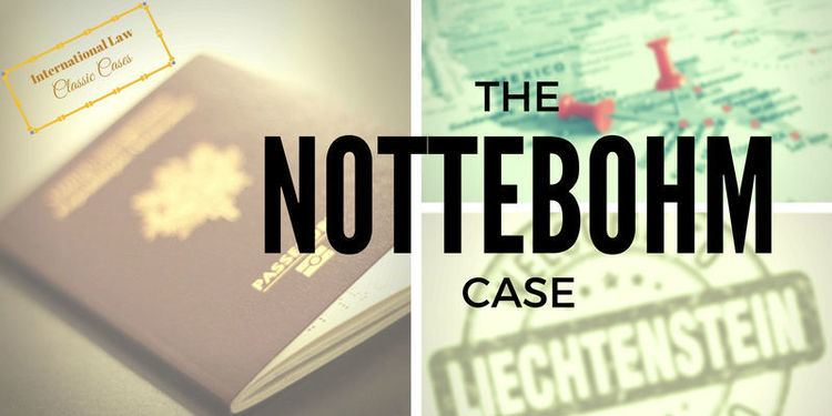 Nottebohm case manusamacomwpcontentuploads20160832Nottebo