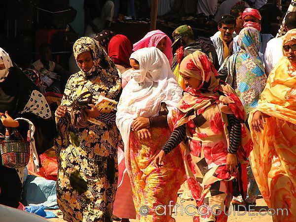 Nouakchott Culture of Nouakchott