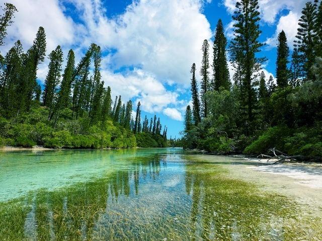 Noumea Beautiful Landscapes of Noumea