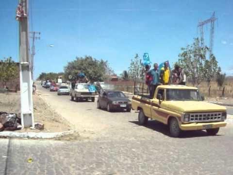 Nova Santa Rita, Piauí httpsiytimgcomvifC98e0mdSDghqdefaultjpg