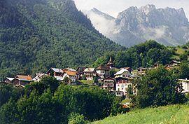 Novel, Haute-Savoie httpsuploadwikimediaorgwikipediacommonsthu