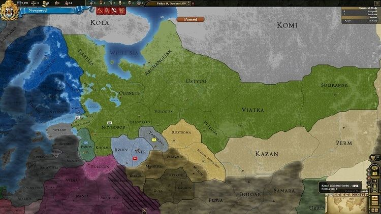 Novgorod Republic Republic of Russia A Novogorod DW AAR Paradox Interactive Forums