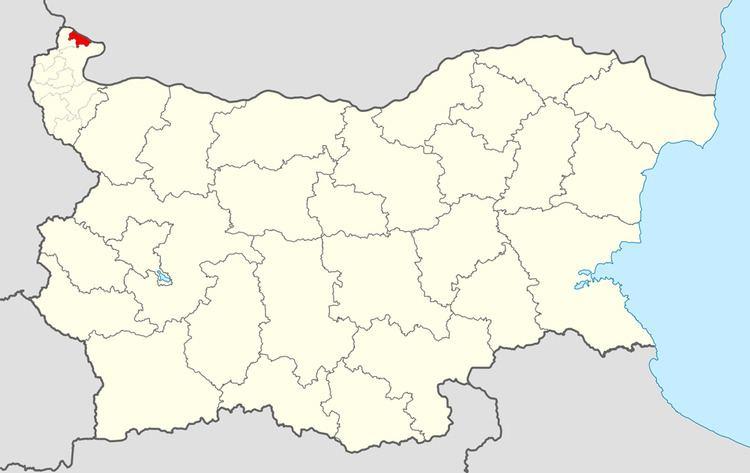 Novo Selo Municipality, Bulgaria