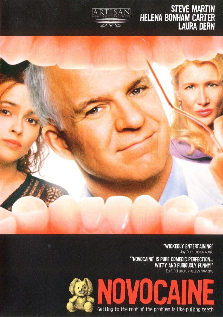 Novocaine (film) Novocaine Movie Image Gallery HCPR