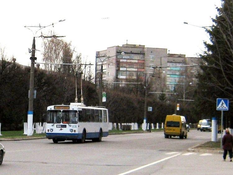 Novocheboksarsk in the past, History of Novocheboksarsk