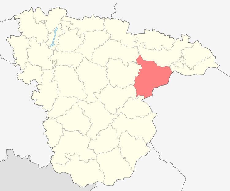 Novokhopyorsky District