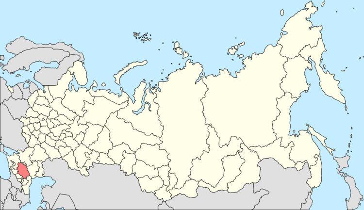 Novopavlovsk