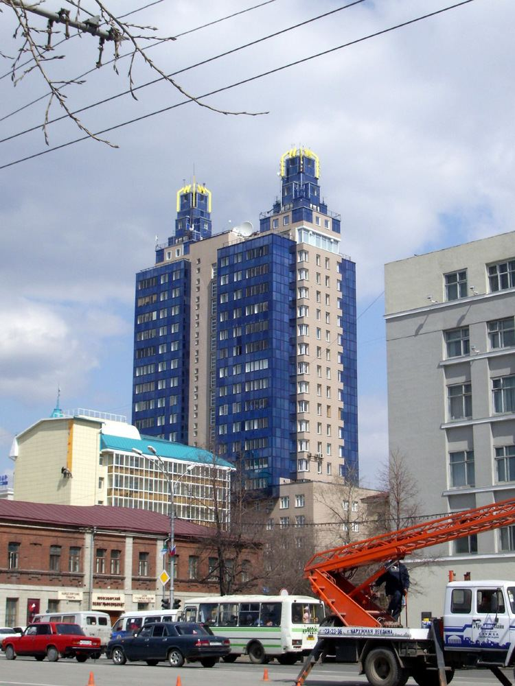 Novosibirsk in the past, History of Novosibirsk