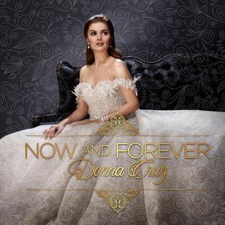 Now and Forever (Donna Cruz album) httpsuploadwikimediaorgwikipediaen55bDon