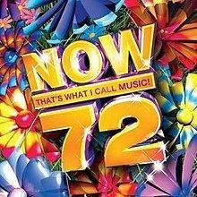 Now That's What I Call Music! 72 (UK series) httpsuploadwikimediaorgwikipediaenthumbd