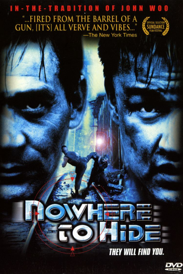 Nowhere to Hide (1999 film) wwwgstaticcomtvthumbdvdboxart26803p26803d