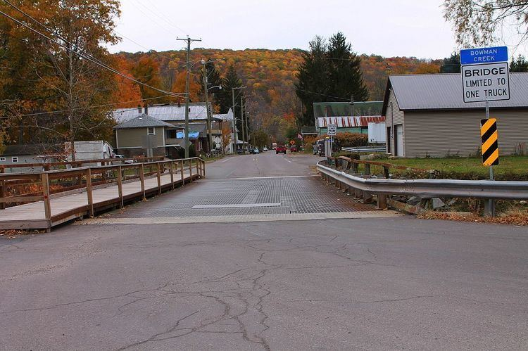 Noxen, Pennsylvania