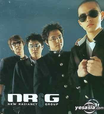 NRG (South Korean band) YESASIA NRG vol6 CD NRG SM Entertainment Korean Music Free