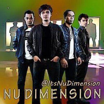 Nu Dimension httpspbstwimgcomprofileimages3788000001107