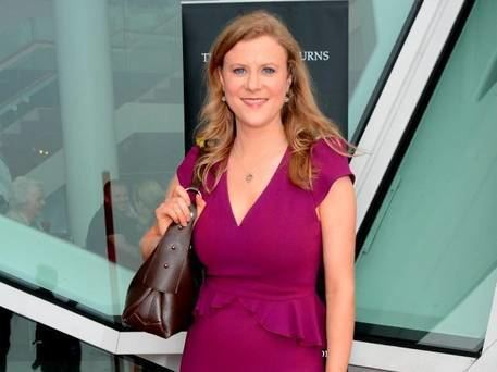 Nuala Carey People forget weathergirls aren39t just pretty faces39 says