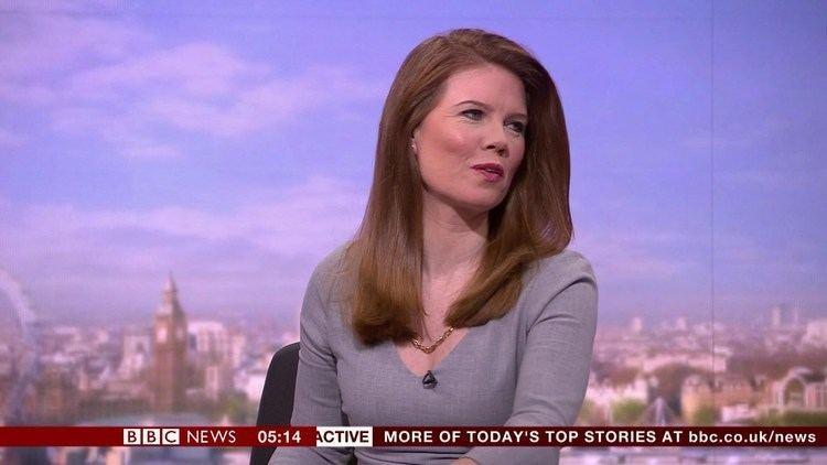 Nuala McGovern Nuala McGovern BBC News 24Feb2015 HD YouTube