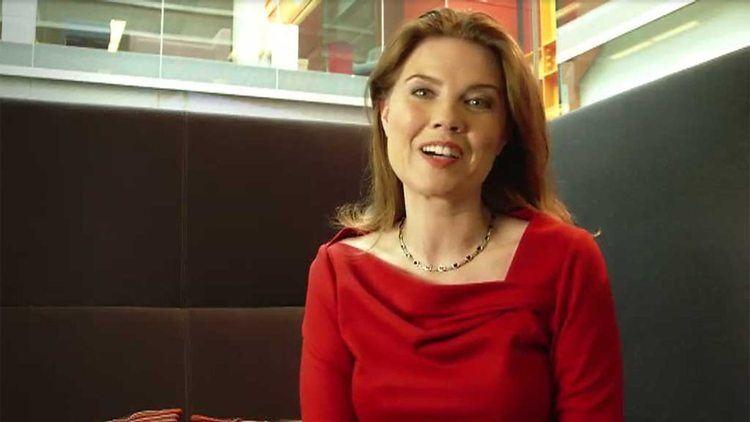 Nuala McGovern BBC World Service Newsday Nuala McGovern