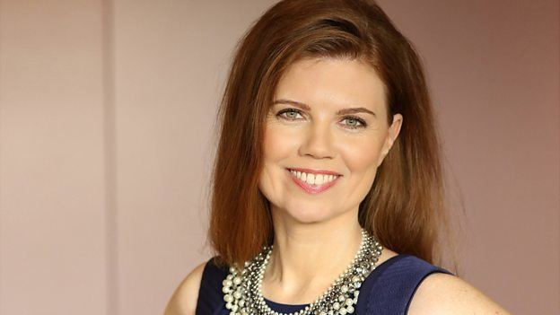 Nuala McGovern BBC Nuala McGovern named presenter of Outside Source on