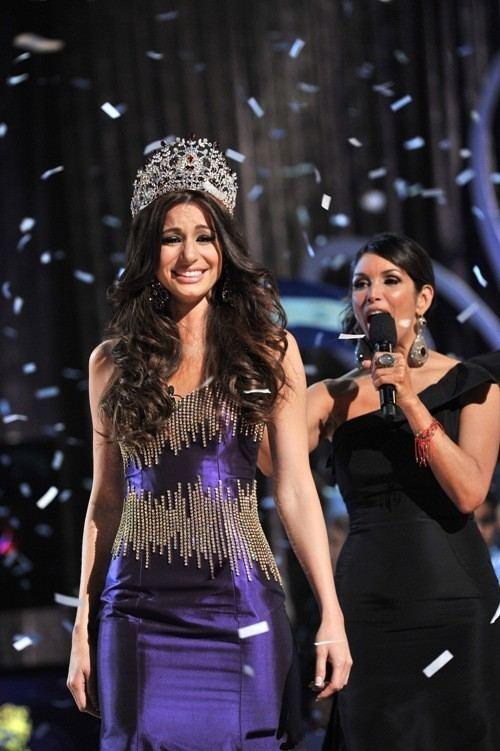 Nuestra Belleza Latina 2011 - Alchetron, the free social ...