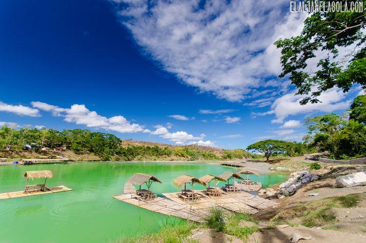 Nueva Ecija Beautiful Landscapes of Nueva Ecija