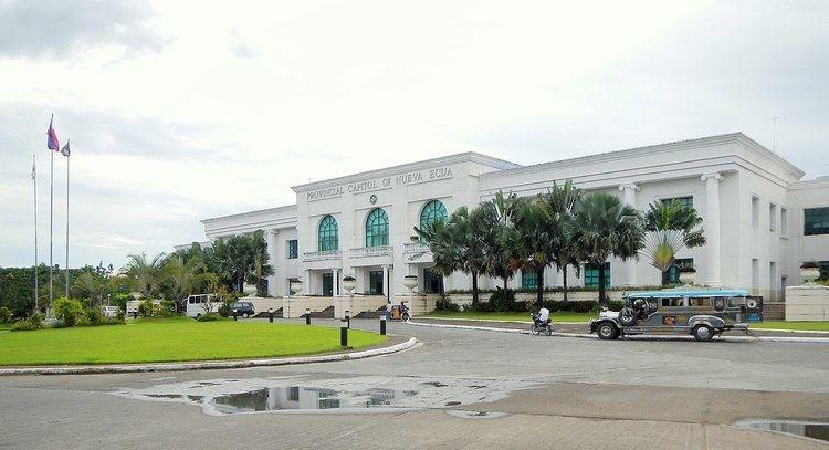 Nueva Ecija Provincial Capitol