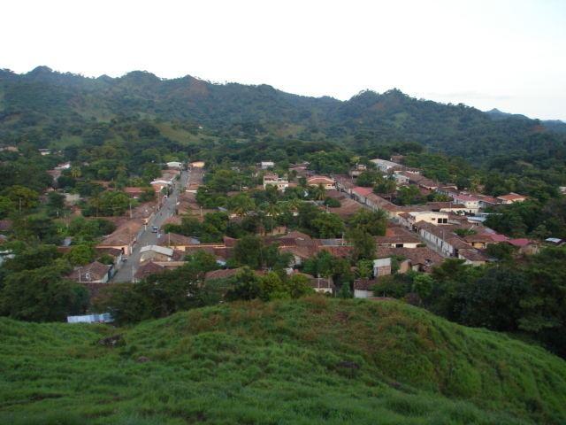 Nueva Esparta, El Salvador