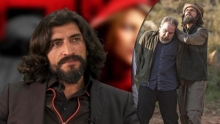Numan Acar Numan Acar Neuer HomelandStar kommt aus Berlin TV