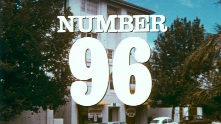 Poster of the Number 96 (TV Series)