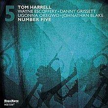 Number Five (album) httpsuploadwikimediaorgwikipediaenthumbe