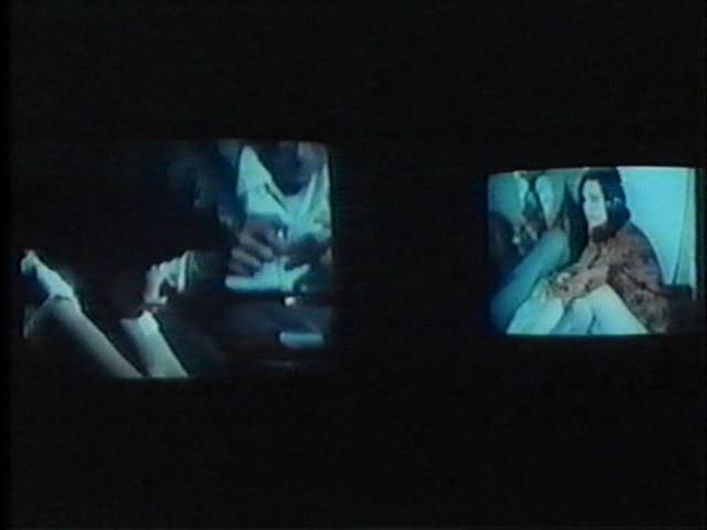 Number Two (film) NUMRO DEUX Jonathan Rosenbaum