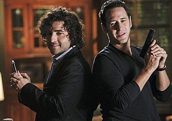 Numbers (TV series) Numb3rs canceled no season seven