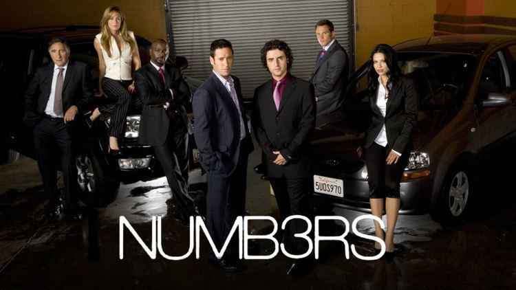 Numbers (TV series) Numb3rs Activities Have Your Pi and Eat It Too