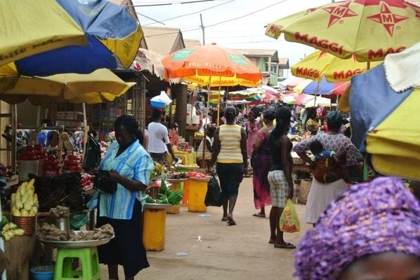 Nungua PLAY Stories Three Weeks in Ghana