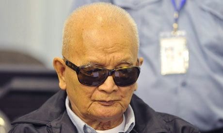 Nuon Chea Khmer Rouge were not bad people former leader tells court