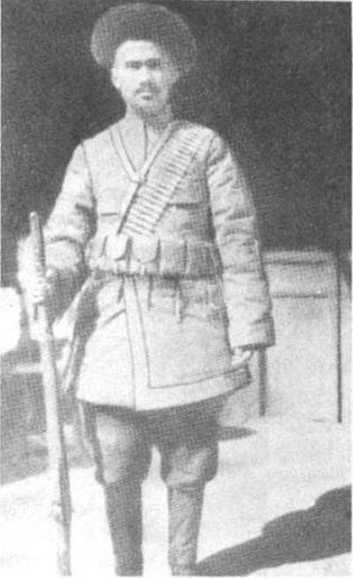 Nur Ahmad Jan Bughra