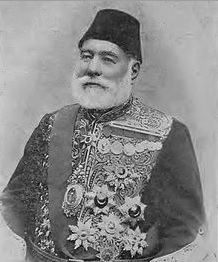 Nureddin Pasha Abdurrahman Nurettin Pasha Wikipedia