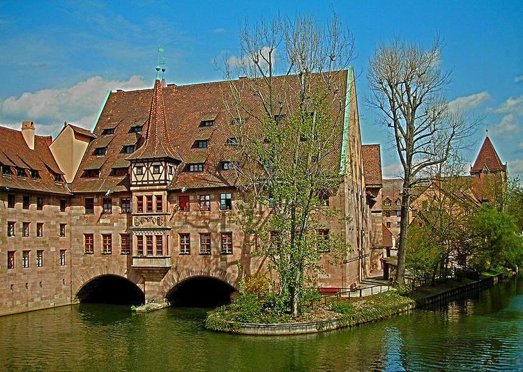 Nuremberg Beautiful Landscapes of Nuremberg
