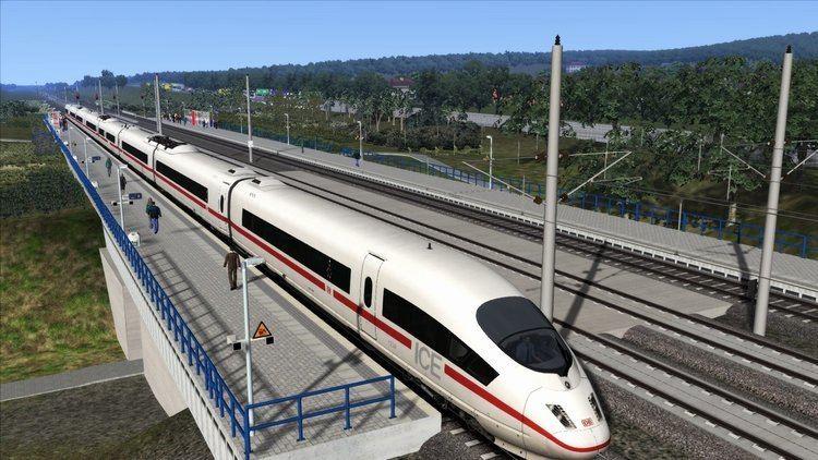Nuremberg–Munich high-speed railway httpsshopstratodeWebRootStoreLDEShops6455
