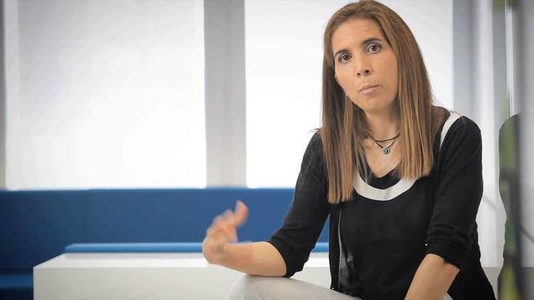 Nuria Oliver Conoce a Nuria Oliver YouTube