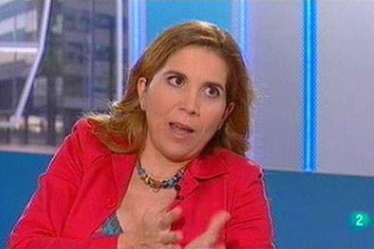 Nuria Oliver Para todos La 2 Nuria Oliver Para todos La 2 RTVEes