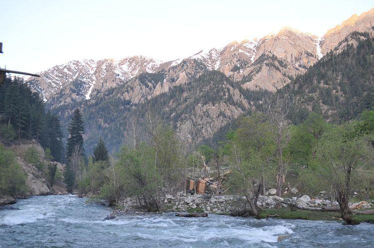 Nuristan Province Wikipedia