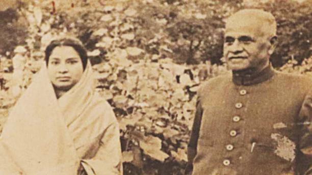 Nurjahan Begum The becoming of Nurjahan Begum The Daily Star