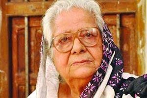 Nurjahan Begum Begum Editor Nurjahan Begum passes away Business News 24 BD